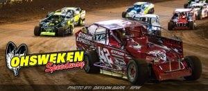 Ohsweken Speedway Releases 2017 Schedule