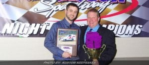 Albany-Saratoga Crowns 2016 Champions At Banquet