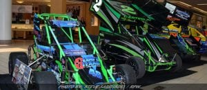 Jeff's Automotive On Board With Dirt Track Heroes Show