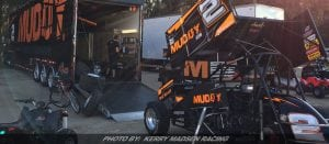 Kerry Madsen's Ready For 2017 Season To Begin