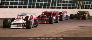 Race Of Champions Moves To Lake Erie Speedway