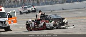 NASCAR Bolsters Emergency Response System