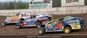Ransomville Speedway Inks Returning Sponsors