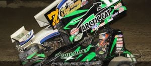 Arctic Cat Joins WoO Sprints As Sponsor