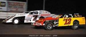 UMP Mods Bring Big Buzz To DIRTcar Nationals