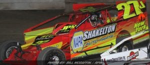 Short Track Super Series On Radar For Danny Johnson