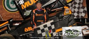 Madsen Takes All Star Finale At Bubba Raceway Park