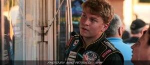 Tyler Dippel Now Lead Driver At Rette Jones Racing