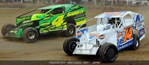 Huge Payout Set For Georgetown Speedway Opener