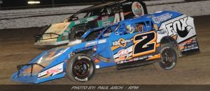 UMP Mod Chassis Builders Set For DIRTcar Nationals
