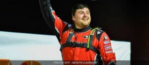 Overton, Clanton Excited For Home State WoO Races