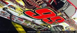 Larry Wight Set To Head South To FL For Racing