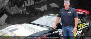 Jones Earns Career Best ARCA Finish At Daytona