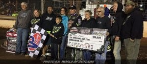 Madden Claims Night Two Of Winter Freeze VII