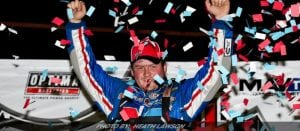 Sheppard Wins At Bubba In Dramatic Fashion
