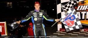 Hoffman Takes Volusia's Gator Championship
