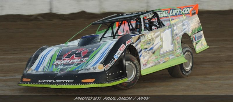 Josh Richards Enjoyed His Time At East Bay