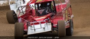 Haers A Winner On First Big Block Night At Volusia