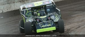 Hearn Takes Big Block Finale At Volusia