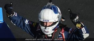 Axalta Joins JR Motorsports & William Byron For '17