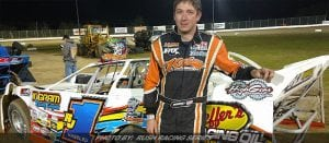 Rush Providing Opportunities For Young Racers