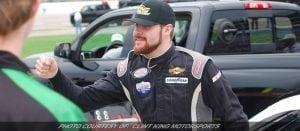 Clint King: Work Hard, Play Hard On Race Weekends
