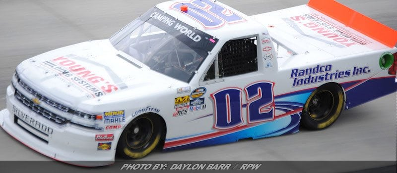 Story By Nic Moncher Austin Hill Racing Hampton Ga Officials From Young S Motorsports Confirmed Thursday That Nascar Next Alumnus Will