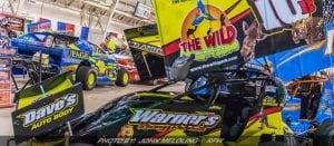 Motorsports Expo 2017 Set To Kick Off Next Weekend