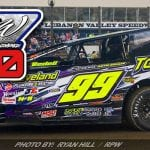 """RPW's """"The Ten"""" With Kolby Schroder"""