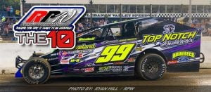 "RPW's ""The Ten"" With Kolby Schroder"