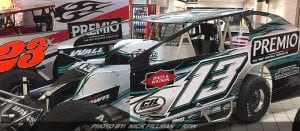 Premio Sausages To Be Grilling At Dirt Track Heroes Show