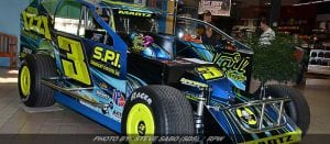 Mod Stars Showcase Thursday At Dirt Track Heroes Show