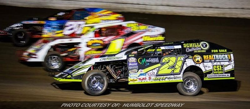 Humboldt Speedway Joins Whelen All-American Series » Race Pro Weekly