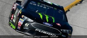 Kurt Busch Relishes Prospect Of Second Las Vegas Date