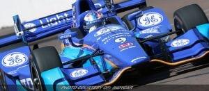 Dixon, Andretti Lead St. Petersburg IndyCar Practices