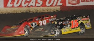 Lucas Oil Late Model Dirt Series Set To Return Next Week