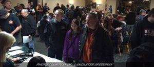 Huge Turnout For Lancaster's 2017 Driver Registration