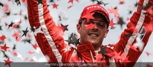 Worst to First For Bourdais In IndyCar Opener At St. Petersburg