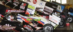 31st Annual Motorsports Expo Enjoys Busy Weekend