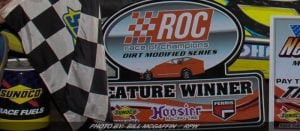 RoC Dirt Series Taking Different Approach In 2017