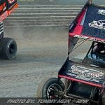 Two Nights In Tulare Next For Brent Marks