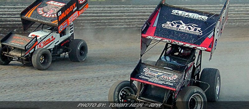 Two nights in tulare next for brent marks race pro weekly for Motor cars tulare ca