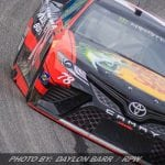 Truex First To Win All Three Stages In Cup Event