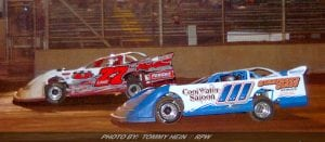 Stateline Speedway Joins Rush LM's & Pro Mods