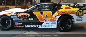 NYSSCA & NESCOT Represented At NE Auto Racing Expo