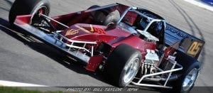 CNY CPR Joins Team Abold Supermodified Operation