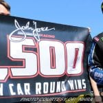 Experience Ruled The Day In Gatornationals Eliminations
