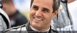 Juan Pablo Montoya To Chase IndyCar Double This May