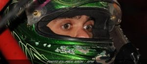 Rico Abreu Looking For More California Outlaw Glory