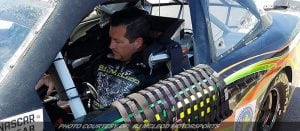 BJ McLeod Motorsports Set To End West Coast Swing In 'AAA' Fashion